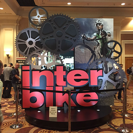 Interbike 2015 – It was the best of times…